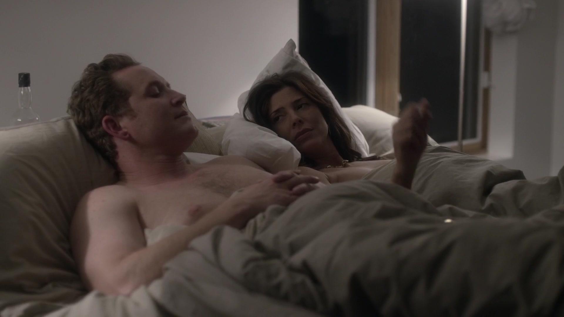 Cindy sampson nude sex