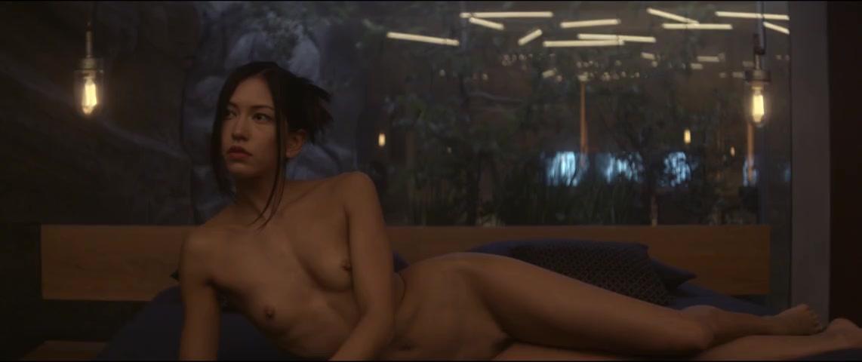 Marta Milans  nackt