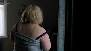 Scanlan nackt Joanna  Joanna Scanlan: