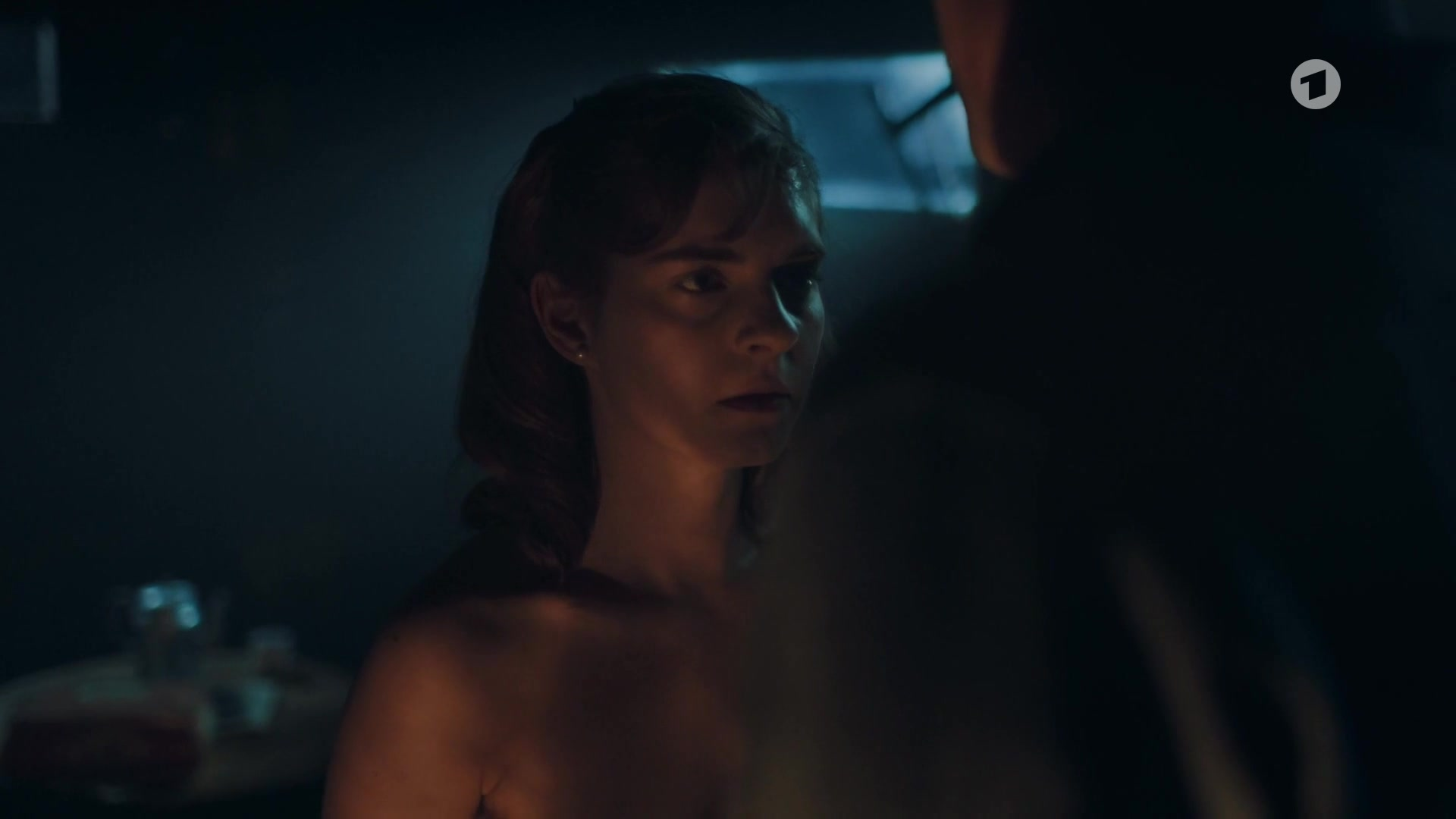 Ivana nackt Monti Nude Video