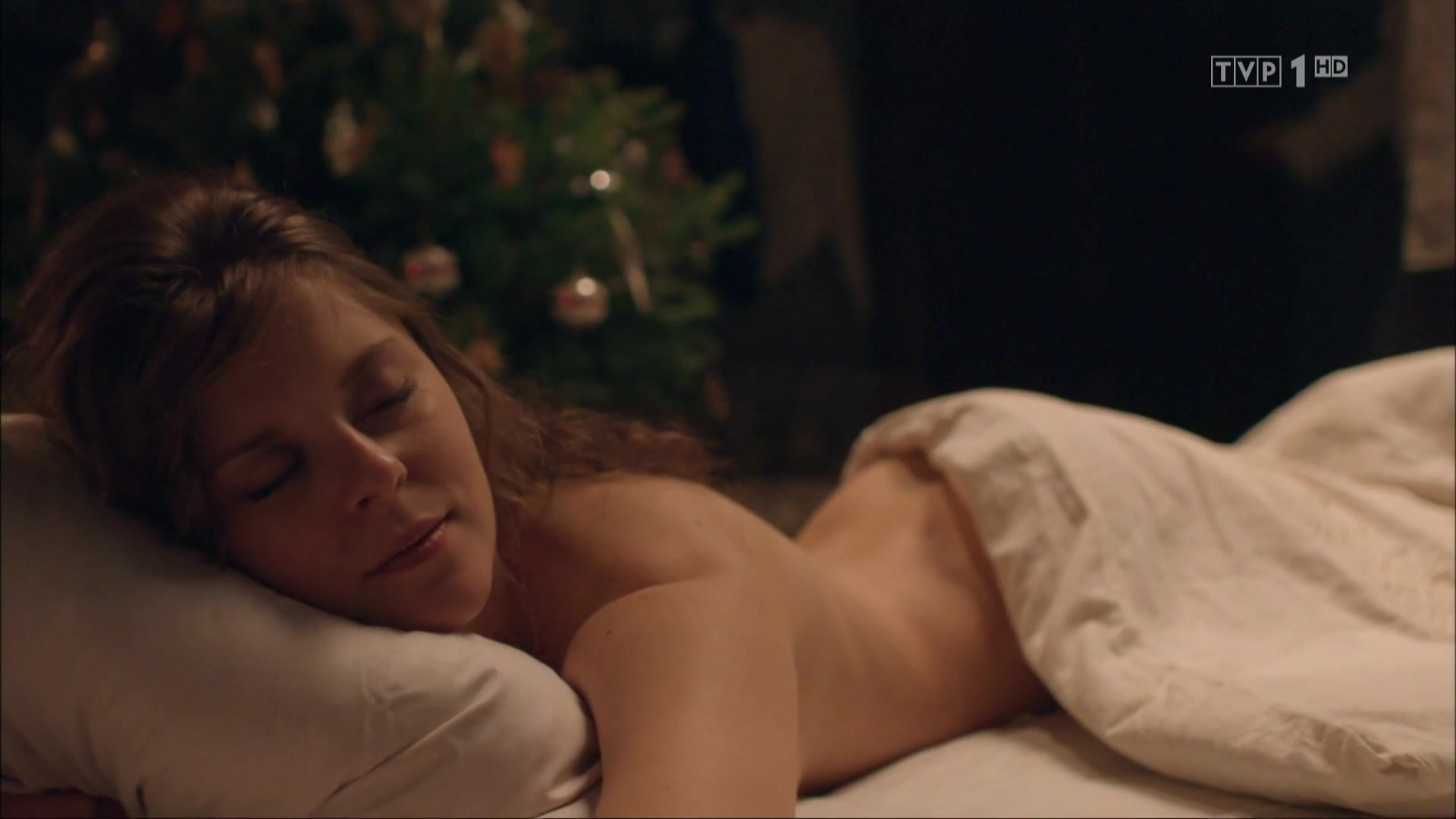 Patti LuPone  nackt