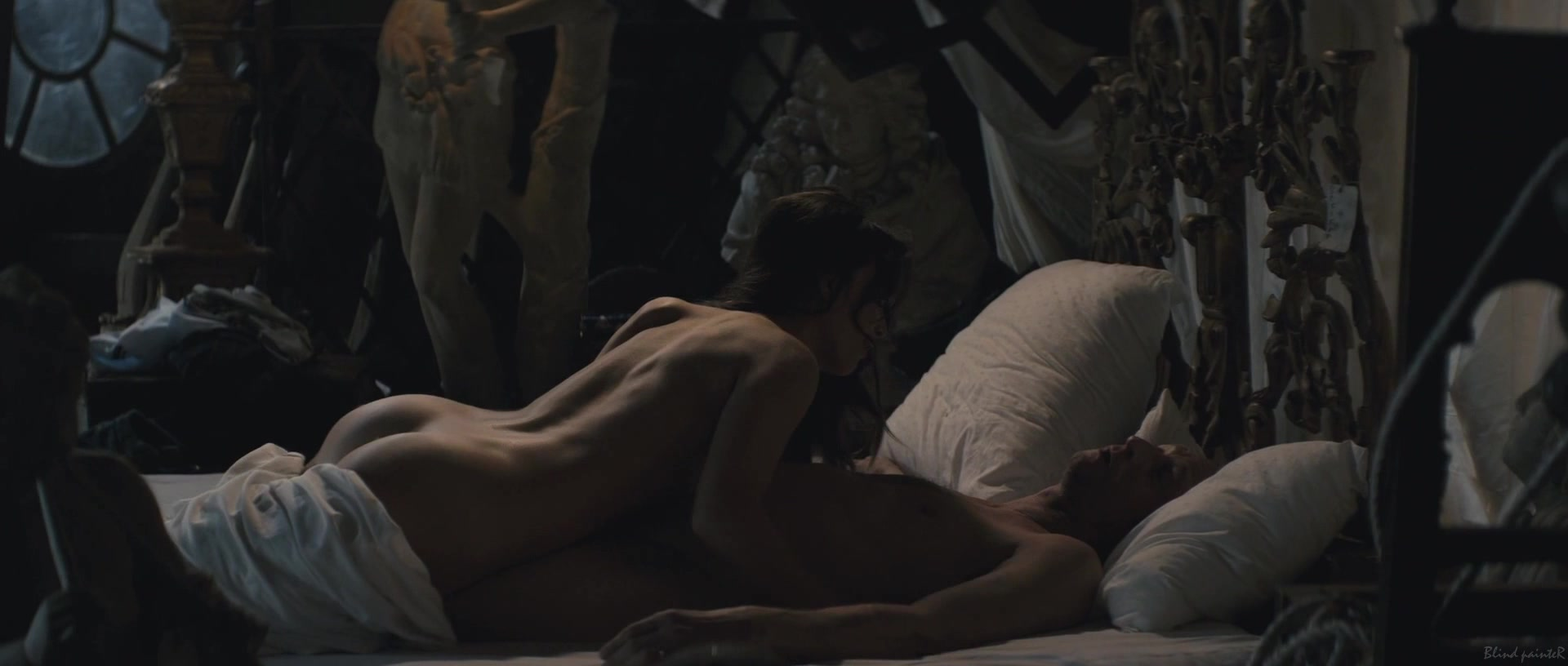 Rylance nackt Juliet  Juliet Rylance