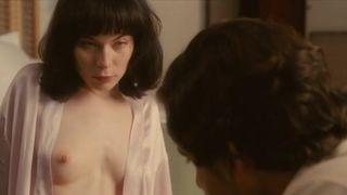 Bailly  nackt Michèle Deux hommes