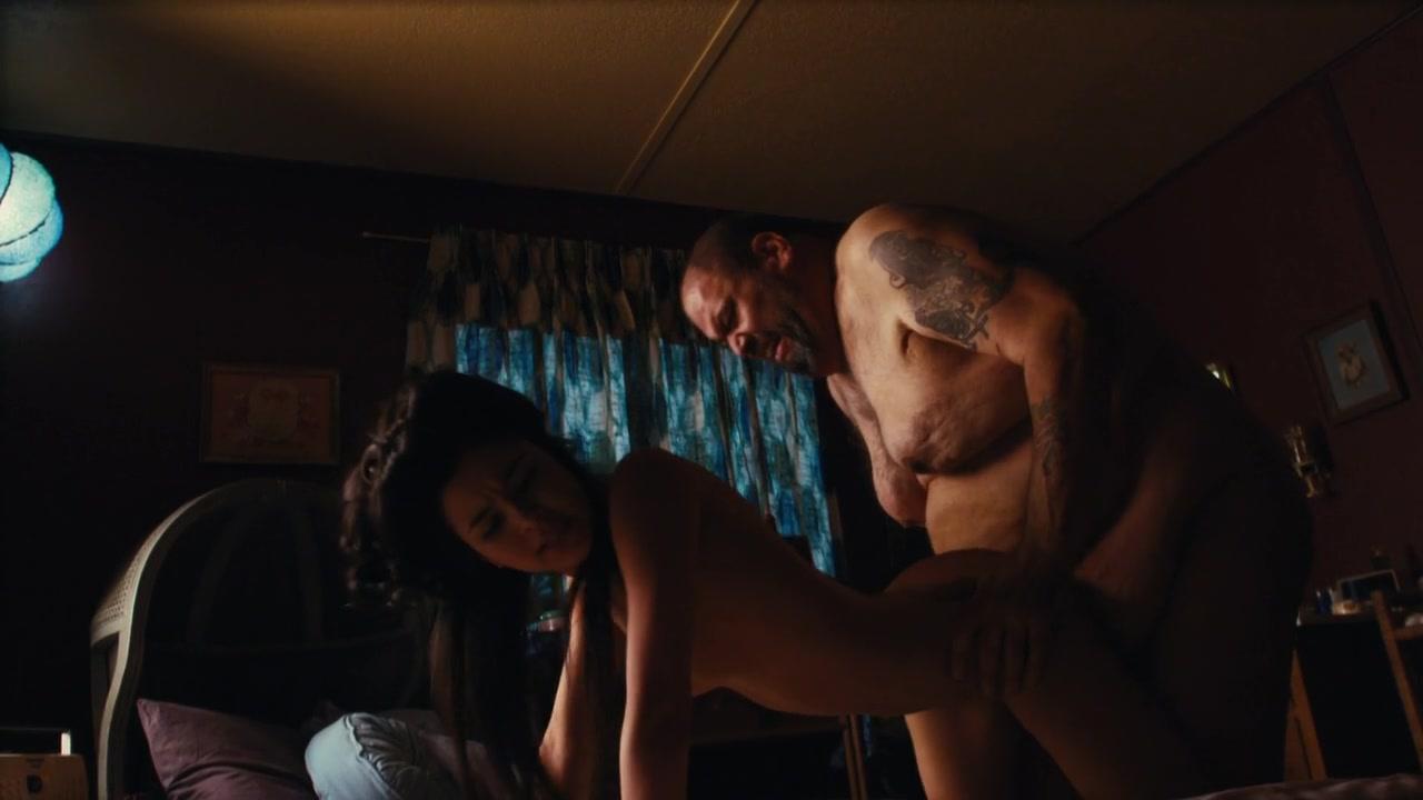 Jessica Uberuaga  nackt