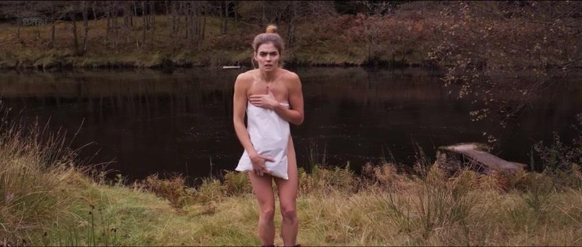 Julianna David  nackt