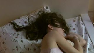 Amanda Barron  nackt
