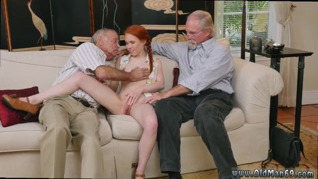 Porn old guy Free Old